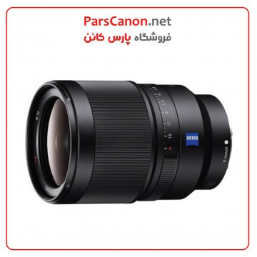 لنز دوربین سونی Sony Distagon T* FE 35mm f/1.4 ZA Lens